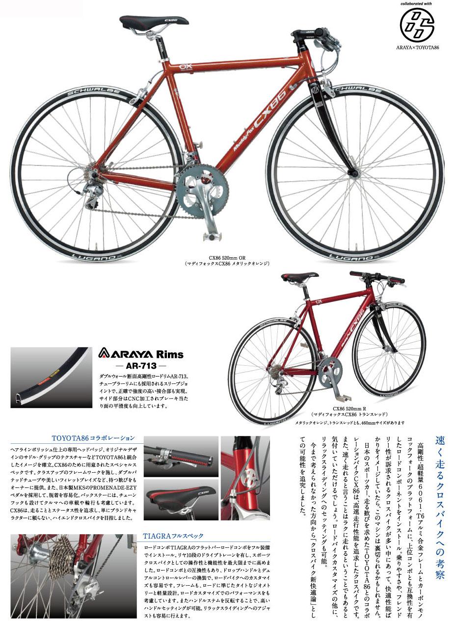 ... 銀座の自転車屋・東洋物産輪業