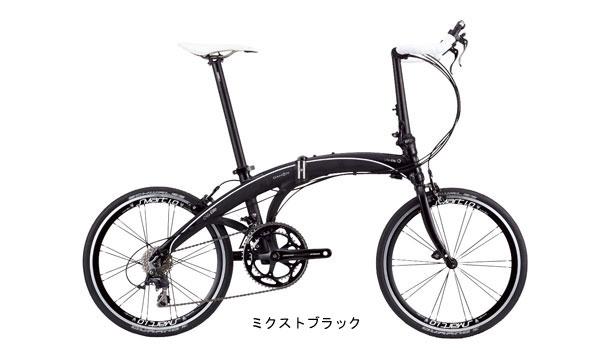 ... 東京・銀座の自転車屋