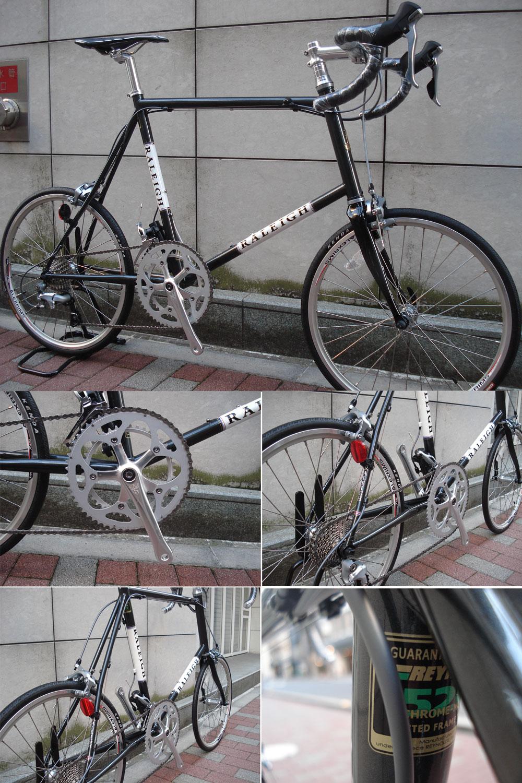 ラレー ロードバイク Rsc Rswカールトン 2015年モデル 東京・銀座の自転車屋・東洋物産輪業の商品案内